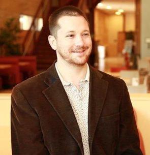 Mike Manrod, CISO, Grand Canyon Education