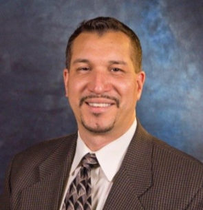 Randy Newman, Manager Cyber Consulting Services, Allstate