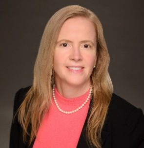 Kristy Westphal, VP Security Operations, HealthEquity
