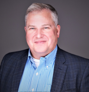 Todd L. Bell, CISO & Executive Director IT Compliance, Valleywise Health